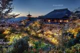日本京都两层木造结构二手房